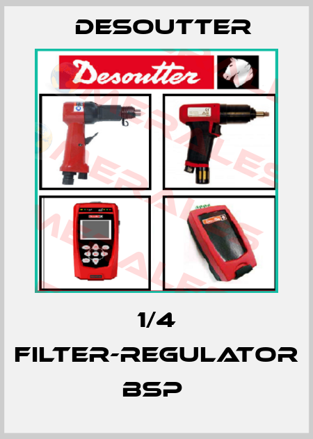 Desoutter-1/4 FILTER-REGULATOR BSP  price