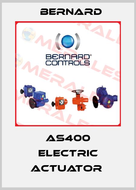 Bernard-AS400 ELECTRIC ACTUATOR  price