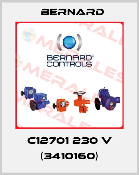 Bernard-C12701 230 V (3410160) price