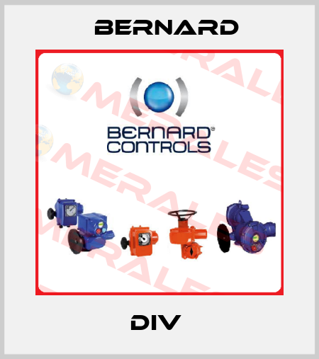 Bernard-DIV  price