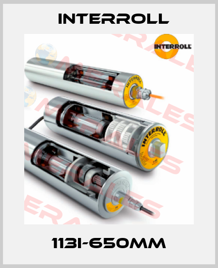 Interroll-113I-650MM  price
