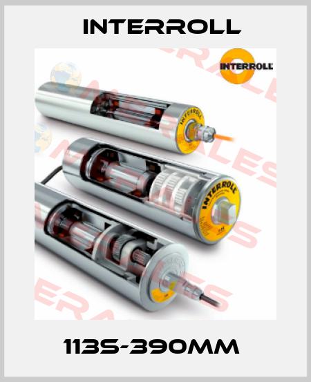 Interroll-113S-390MM  price