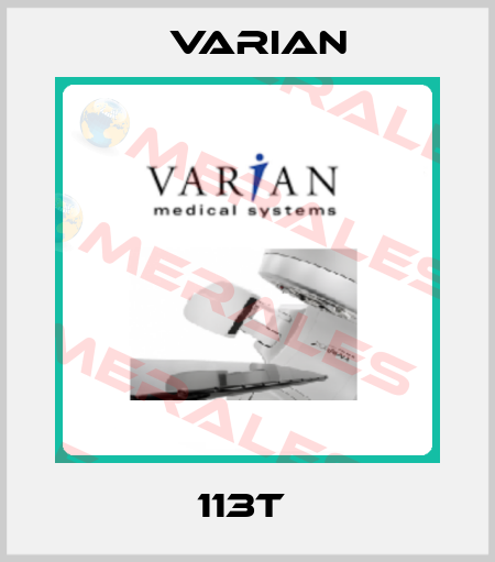 Varian-113T  price