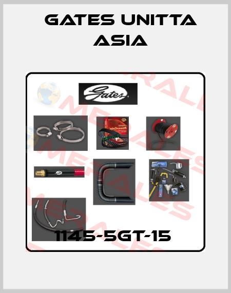 Gates Unitta Asia-1145-5GT-15  price
