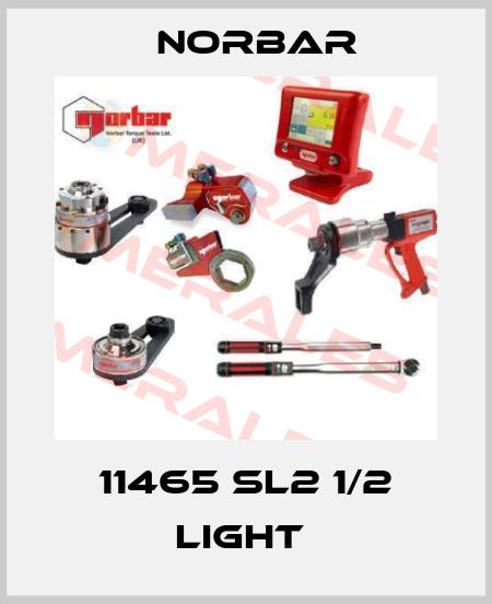 Norbar-11465 SL2 1/2 LIGHT  price