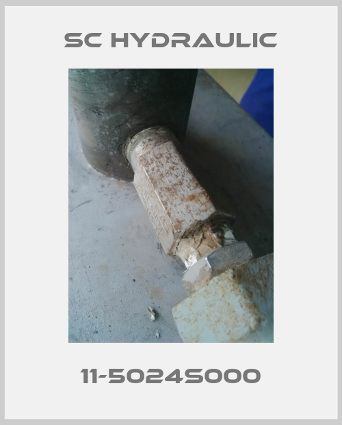 SC hydraulic engineering-11-5024S000  price