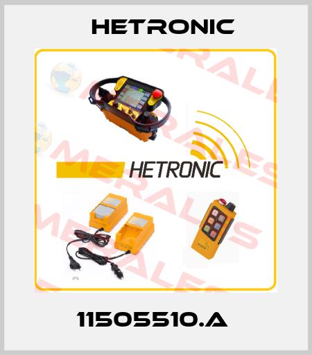 Hetronic-11505510.A  price