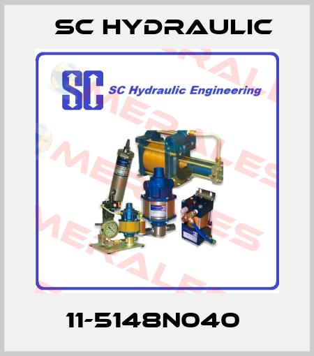 SC Hydraulic-11-5148N040  price