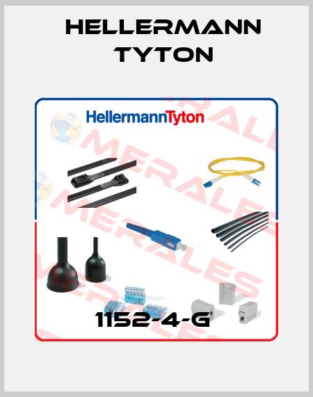 Hellermann Tyton-1152-4-G  price