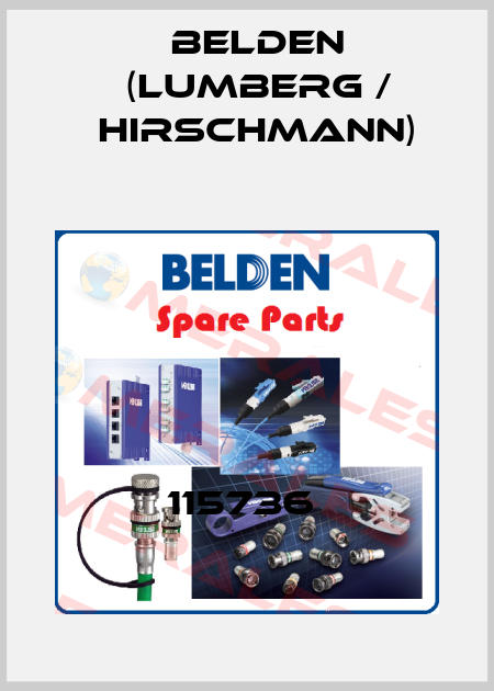 Belden (Lumberg / Hirschmann)-115736  price