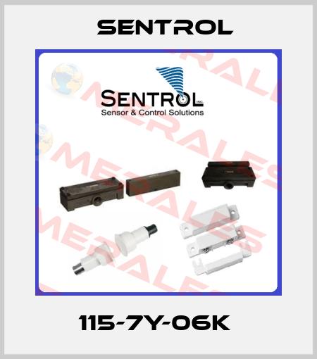 Sentrol-115-7Y-06K  price