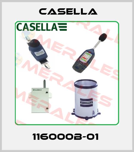CASELLA -116000B-01  price