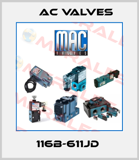 МAC Valves-116B-611JD  price