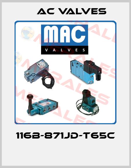 МAC Valves-116B-871JD-T65C  price