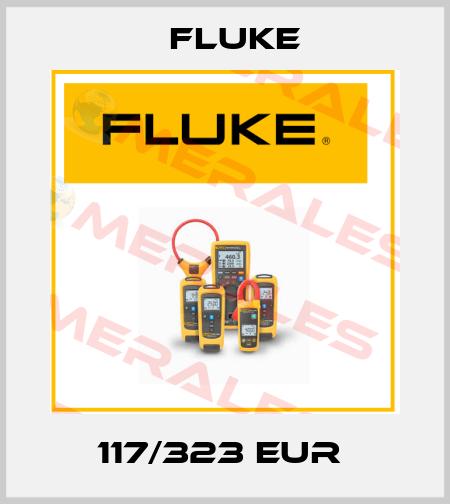 Fluke-117/323 EUR  price