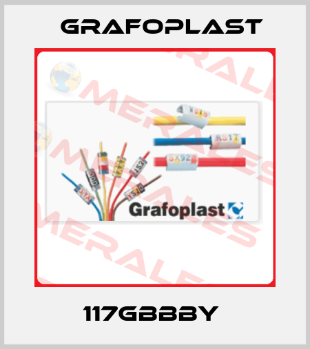 GRAFOPLAST-117GBBBY  price