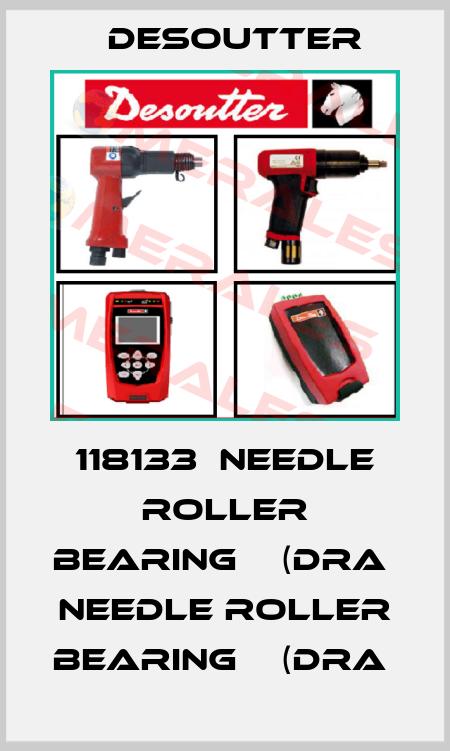 Desoutter-118133  NEEDLE ROLLER BEARING    (DRA  NEEDLE ROLLER BEARING    (DRA  price