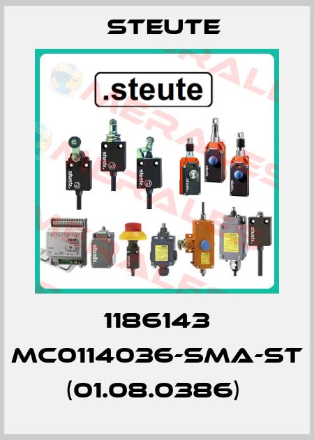 Steute-1186143 MC0114036-SMA-ST (01.08.0386)  price