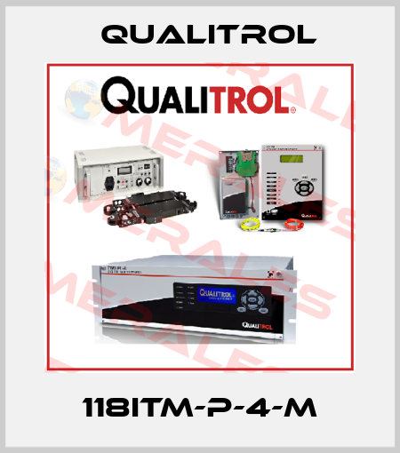 Qualitrol-118ITM-P-4-M price