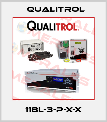 Qualitrol-118L-3-P-X-X  price