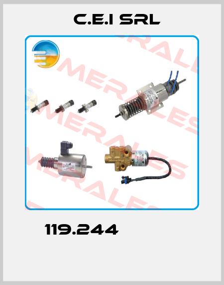 C.E.I SRL-119.244    price