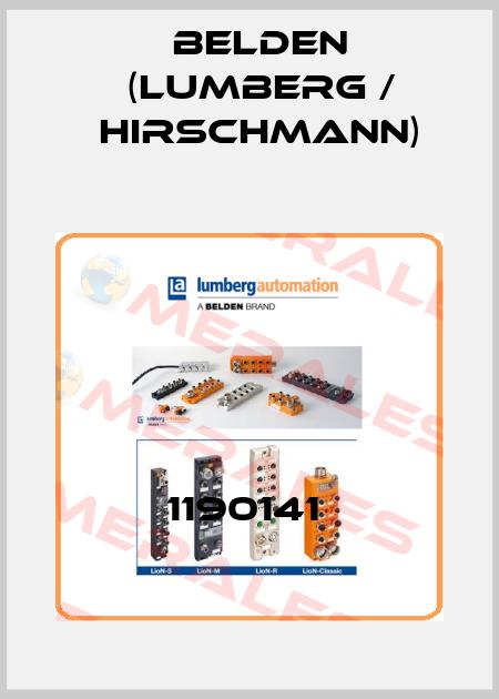 Belden (Lumberg / Hirschmann)-1190141  price