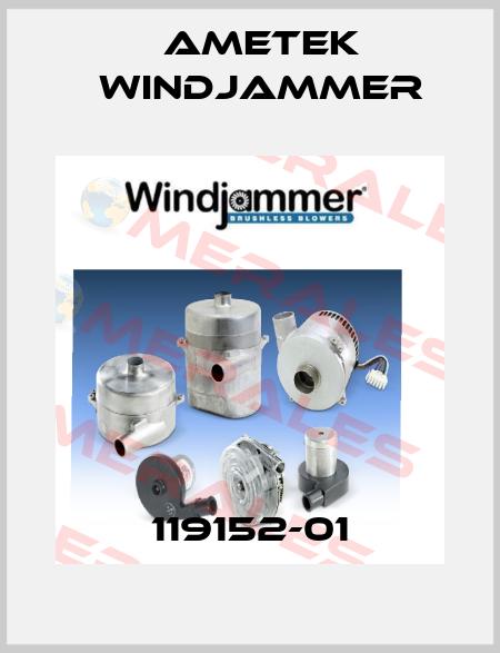 Ametek Windjammer-119152-01 price