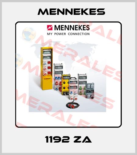 Mennekes-1192 ZA  price