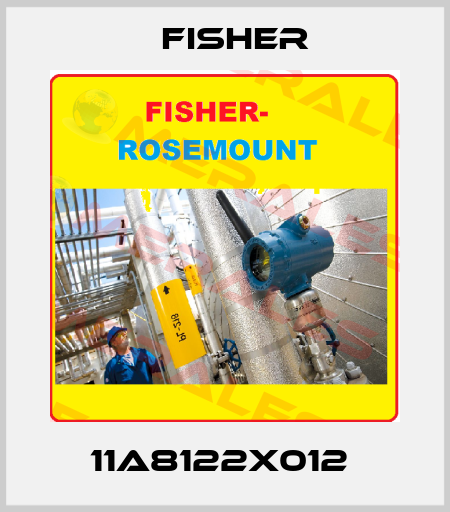 Fisher-11A8122X012  price