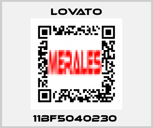Lovato-11BF5040230  price