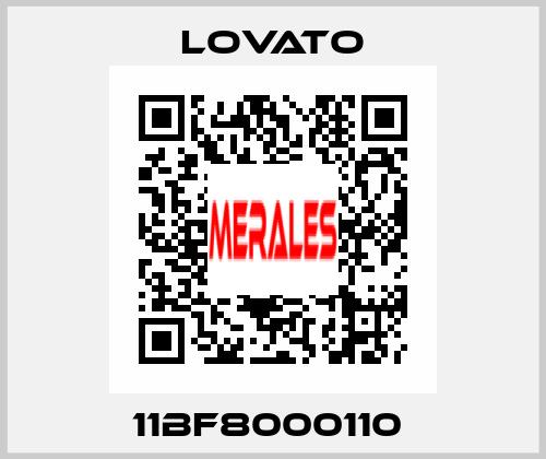 Lovato-11BF8000110  price