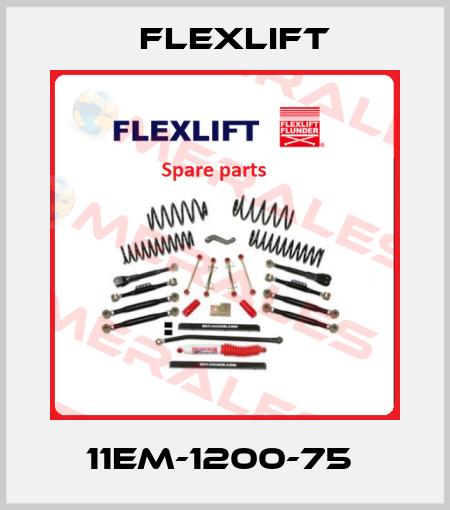 Flexlift-11EM-1200-75  price