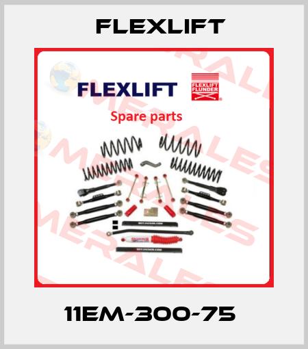 Flexlift-11EM-300-75  price