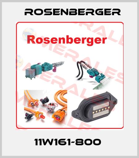 Rosenberger-11W161-800  price