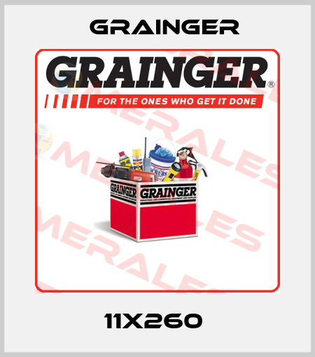 Grainger-11X260  price