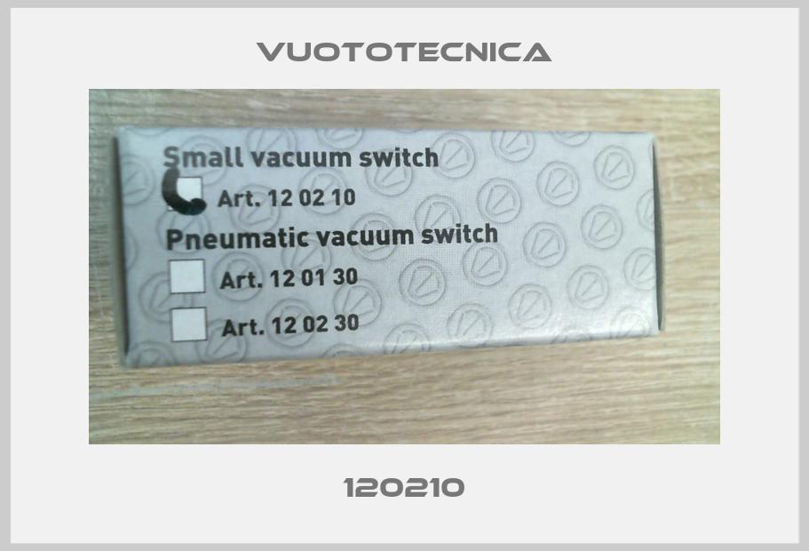 Vuototecnica-120210  price