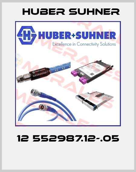Huber Suhner-12 552987.12-.05  price