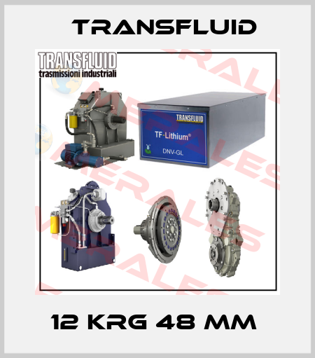 Transfluid-12 KRG 48 MM  price
