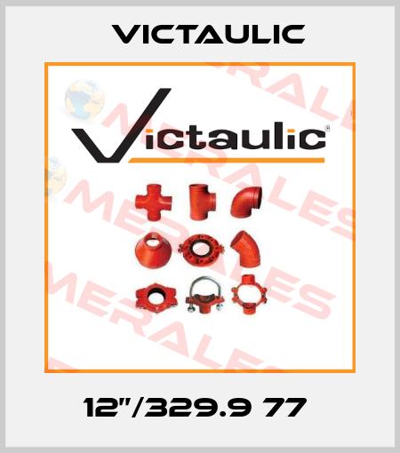 Victaulic-12''/329.9 77  price