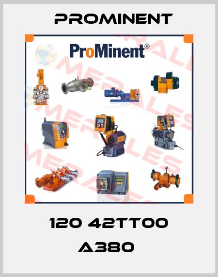 ProMinent-120 42TT00 A380  price