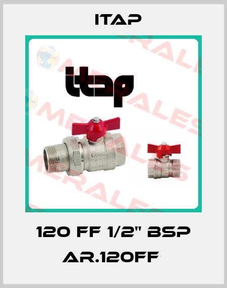 """Itap-120 FF 1/2"""" BSP AR.120FF  price"""