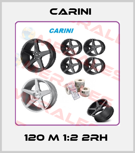 Carini-120 M 1:2 2RH  price