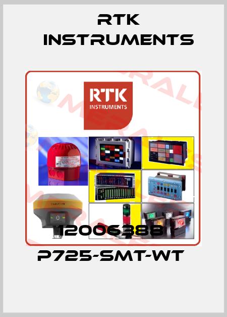 RTK Instruments-12006388  P725-SMT-WT  price
