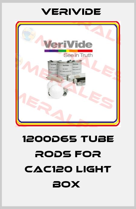 Verivide-1200D65 TUBE RODS FOR CAC120 LIGHT BOX  price
