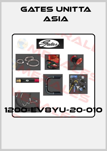 Gates Unitta Asia-1200-EV8YU-20-010  price