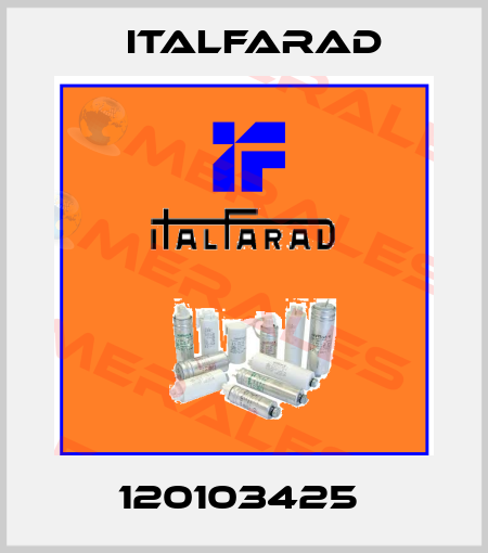 ITALFARAD-120103425  price