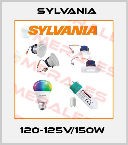 Sylvania-120-125V/150W  price