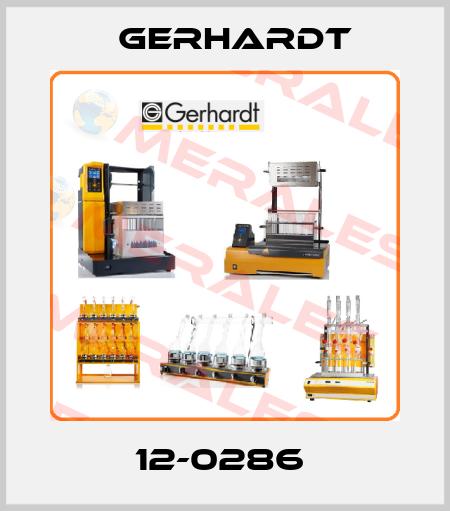Gerhardt-12-0286  price