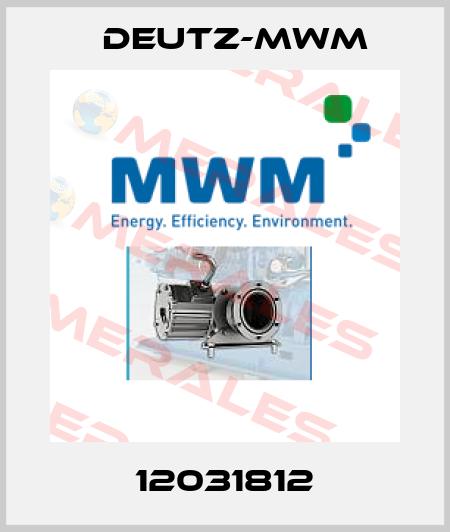Deutz-mwm-12031812 price