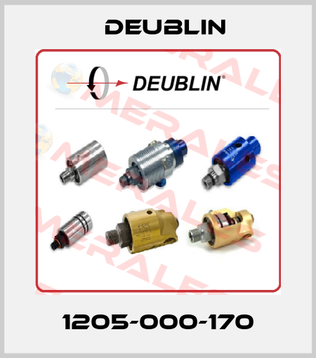 Deublin-1205-000-170  price